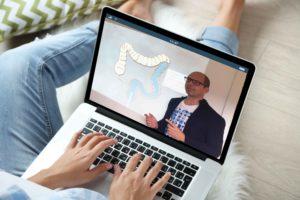 Osteopathie – sanftes Heilen mit den Händen